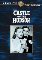 Castle on the Hudson movie poster (1940) picture MOV_9e643f45