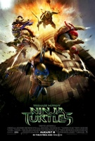 Teenage Mutant Ninja Turtles movie poster (2014) picture MOV_9e645c4d