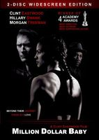 Million Dollar Baby movie poster (2004) picture MOV_9e656089