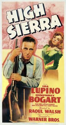 High Sierra movie poster (1941) poster MOV_9e672150