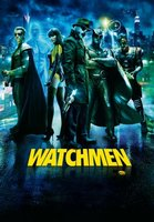 Watchmen movie poster (2009) picture MOV_9e69c7d4