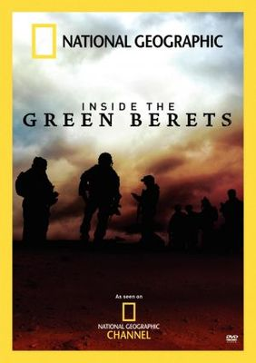 Inside the Green Berets movie poster (2007) poster MOV_9e6ac7cc