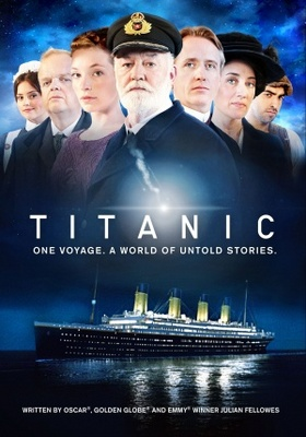 Titanic movie poster (2012) poster MOV_9e6d618a