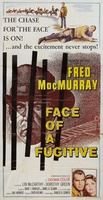 Face of a Fugitive movie poster (1959) picture MOV_9e72237b