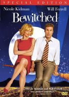 Bewitched movie poster (2005) picture MOV_9e73906f