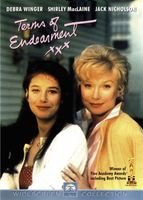 Terms of Endearment movie poster (1983) picture MOV_9e77d459