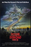 Return of the Living Dead Part II movie poster (1988) picture MOV_9e821949