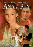 Anna And The King movie poster (1999) picture MOV_9e88dd79