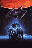 Lost in Space movie poster (1998) picture MOV_9e928ba0