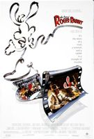 Who Framed Roger Rabbit movie poster (1988) picture MOV_9e949785