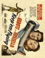 Keep 'Em Flying movie poster (1941) picture MOV_9e96e4c2
