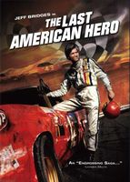 The Last American Hero movie poster (1973) picture MOV_9e96e566