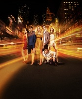 Gossip Girl movie poster (2007) picture MOV_9e9e6a85