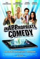 InAPPropriate Comedy movie poster (2013) picture MOV_9e9f4f6d