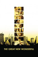 The Great New Wonderful movie poster (2005) picture MOV_9e9fb1d0