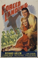 Forced Landing movie poster (1941) picture MOV_9ea03644