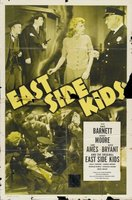 East Side Kids movie poster (1940) picture MOV_9ea8ec76