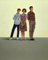 Sixteen Candles movie poster (1984) picture MOV_9ea9c75f