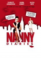 The Nanny Diaries movie poster (2007) picture MOV_9eaafa46