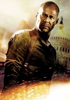 Live Free or Die Hard movie poster (2007) poster MOV_9eac2660