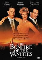 The Bonfire Of The Vanities movie poster (1990) picture MOV_9eaf1fdf