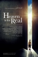 Heaven Is for Real movie poster (2014) picture MOV_9eaf9bf5