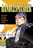 HandleSmasher movie poster (2012) picture MOV_9eb1e569
