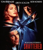 Shattered movie poster (1991) picture MOV_9eb712e4