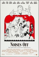 Noises Off... movie poster (1992) picture MOV_9eb8ec52