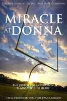 Miracle at Donna movie poster (2011) picture MOV_9eba6300