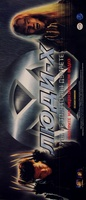 X-Men movie poster (2000) picture MOV_9eba732e