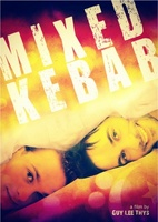 Mixed Kebab movie poster (2012) picture MOV_9ebb164a