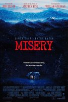 Misery movie poster (1990) picture MOV_9ebb5f11