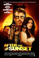 After the Sunset movie poster (2004) picture MOV_9ebd5b80