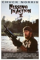 Missing In Action 3 movie poster (1988) picture MOV_9ec13832