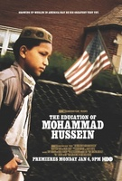 The Education of Mohammad Hussein movie poster (2013) picture MOV_9ec36501