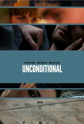 Unconditional movie poster (2012) poster MOV_9ec5a524