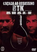 The Hunt for the BTK Killer movie poster (2005) picture MOV_9ec7419b