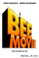 Bee Movie movie poster (2007) picture MOV_e541d1f1