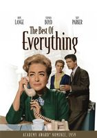 The Best of Everything movie poster (1959) picture MOV_9ecebe93