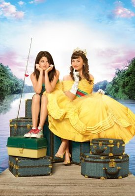 Princess Protection Program movie poster (2009) poster MOV_9ecf0c28