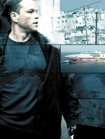 The Bourne Ultimatum movie poster (2007) picture MOV_9ecf8d99