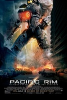 Pacific Rim movie poster (2013) picture MOV_9ed1ac2f