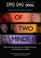 Of Two Minds movie poster (2012) picture MOV_9ed3cada