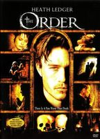 The Order movie poster (2003) picture MOV_9c6b8ae0