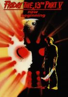 Friday the 13th: A New Beginning movie poster (1985) picture MOV_9ed57f31