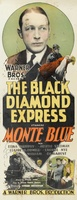 The Black Diamond Express movie poster (1927) picture MOV_9ed70ccd