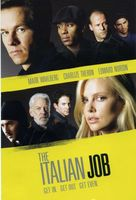The Italian Job movie poster (2003) picture MOV_9ed7ef36
