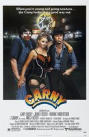 Carny movie poster (1980) picture MOV_9ed9a28d