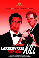 Licence To Kill movie poster (1989) picture MOV_9eda28fe